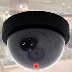 모형감시카메라 감시카메라 도난 방지 방범 보안용품