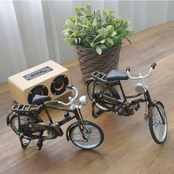 빈티지 체인 자전거 (2size)