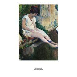 아젤마스터피스 포스터-74.호아킨소로야 121-160
