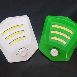 디머 LED 벽등 램프 무드등 수유등 터치등 침실조명