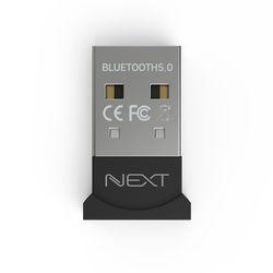 넥스트 NEXT-304BT 블루투스 5.0 USB 동글 aptx 코덱 지원