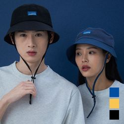 T212AACU05 MESH SUMMER BUCKET HAT