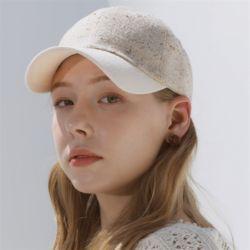 스쿱 볼캡 모자 (4color)