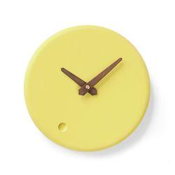 세븐어클락벽시계-라지