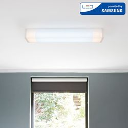 LED 다움 눈꽃 욕실등 20W 혼합 빛 색상 화장실등
