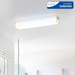 LED 다움 실크 욕실등 20W 주광색(하얀빛) 화장실등