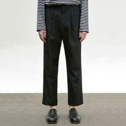 GURKHA COTTON PANTS [INDIGO]