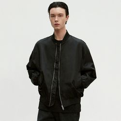 MA-1 FLIGHT JACKET [BLACK]