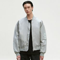 MA-1 FLIGHT JACKET [GRAY]