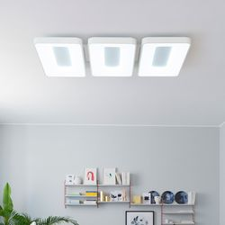LED 리스트 거실등 180W