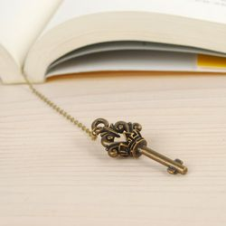 책갈피 B1 열쇠