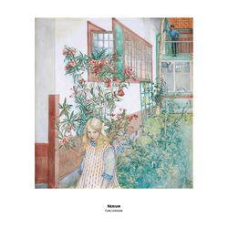 아젤마스터피스 포스터-82. 칼 라르손 1-56