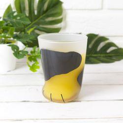 아델리아 코코네코 고양이발 유리컵