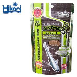 히카리 메다카 컴플리트(성어용) L 40g