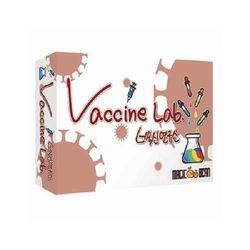 백신연구소 보드게임  2-4인 6세이상 15분 협동