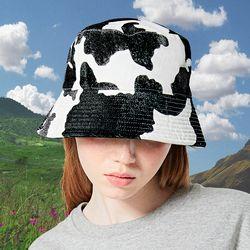 MILKCOW BUCKET HAT