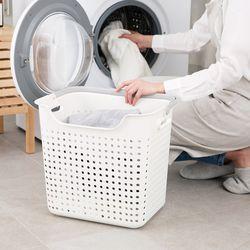 세탁 바구니