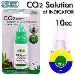 이스타 CO2량 계측기 측정시약