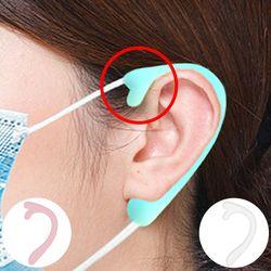 마스크 이어가드 귀 안아프게 귀통증 귀보호대 귀걸이