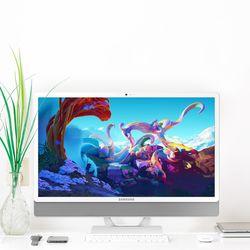삼성전자 DM530ADA-L15AW 윈도우10프로 학생용 사무용 일체형 PC