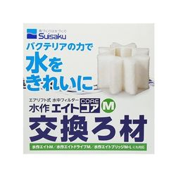 SUISAKU 수이사쿠 코어단지 리필 (M-1P)