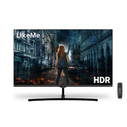라익미 플레이 K49ART UHT 120Hz 4K HDR 49인치 게이밍 TV