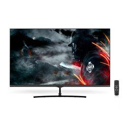 라익미 플레이 K65ART UHT 120Hz 4K HDR 65인치 게이밍 TV