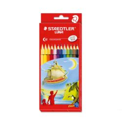STAEDTLER 스테들러 루나 12색연필 (136 C12 TH)