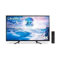 라익미 울트라 K493683UT UHD HDR 4K 49인치 TV