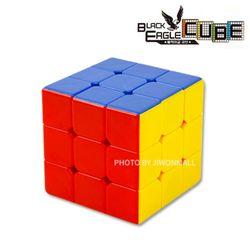 블랙이글 큐브(3X3)