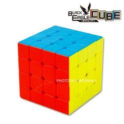 블랙이글 큐브(4X4)
