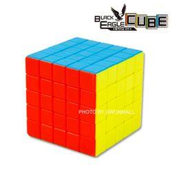 블랙이글 큐브(5X5)