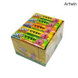 500 왓따 잔망루피 파인애플맛 13.7g BOX(25)