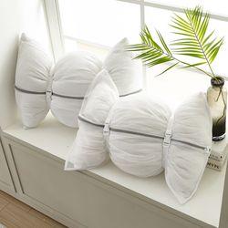 샤르르 뭉침방지 무형광 베개솜 전용 세탁망 2개