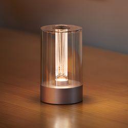 아임라이트 LED 아크릴 무드등 3단 터치방식