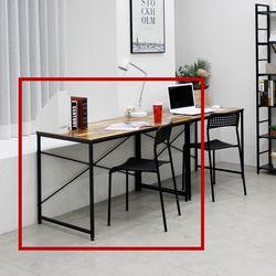 더조아 벼리책상 일반형 1200 테이블 식탁 컴퓨터책상
