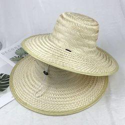 대나무 모자 42cm