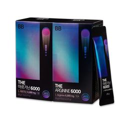 닥터루템 THE 아르기닌 6000-2박스(25g x 30포) 고농축 액상스틱