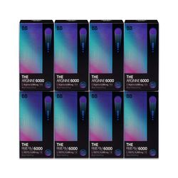 닥터루템 THE 아르기닌 6000-8박스(25g x 120포)고농축 액상스틱