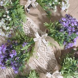 달맞이꽃 스웨그 가랜드 (3colors)