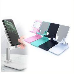 휴대용 탁상형 휴대폰 핸드폰 태블릿 스마트폰 거치대