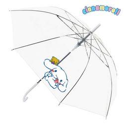 시나모롤 원포인트 60 우산