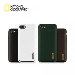 내셔널지오그래픽 아이폰6 슬라이드 프로 카드 수납 케이스