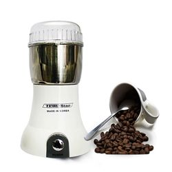 라라키친 전동 커피그라인더 원두분쇄기 커피분쇄기