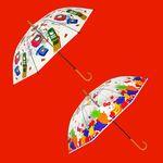 헬로키티 투명우산