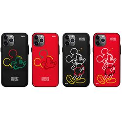 [BOB] 디즈니 아트컬렉션 마그네틱 범퍼 LG Q51(Q510)