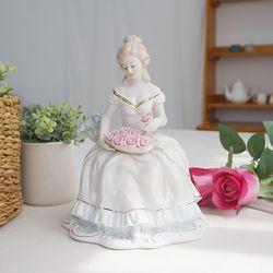 장미꽃 여인 (3156)
