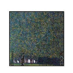 공원 The Park 모던프레임 캔버스액자 40.6x40.6cm