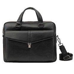 Modern 가죽 briefcase 36x27cm 2color CH1696719