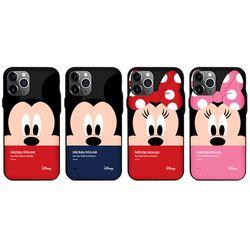 [BOB] 디즈니 페이스 마그네틱 범퍼 LG Q51(Q510)